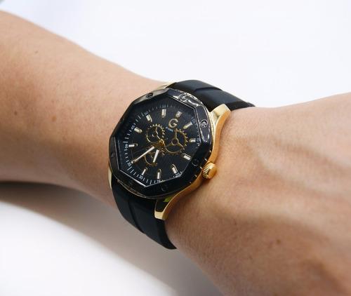 masculino guess relógio