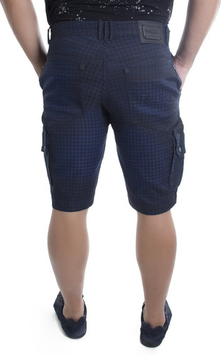 masculino jeans bermuda