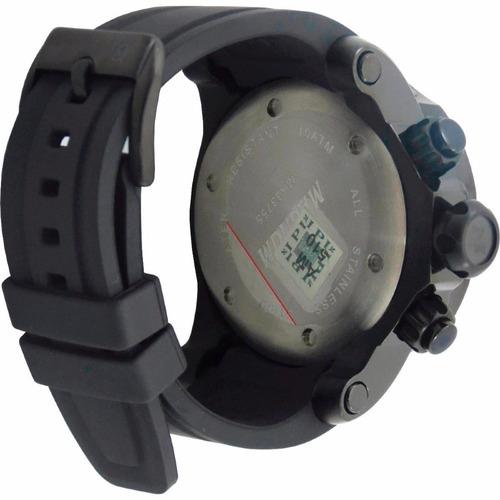 masculino magnum relógio
