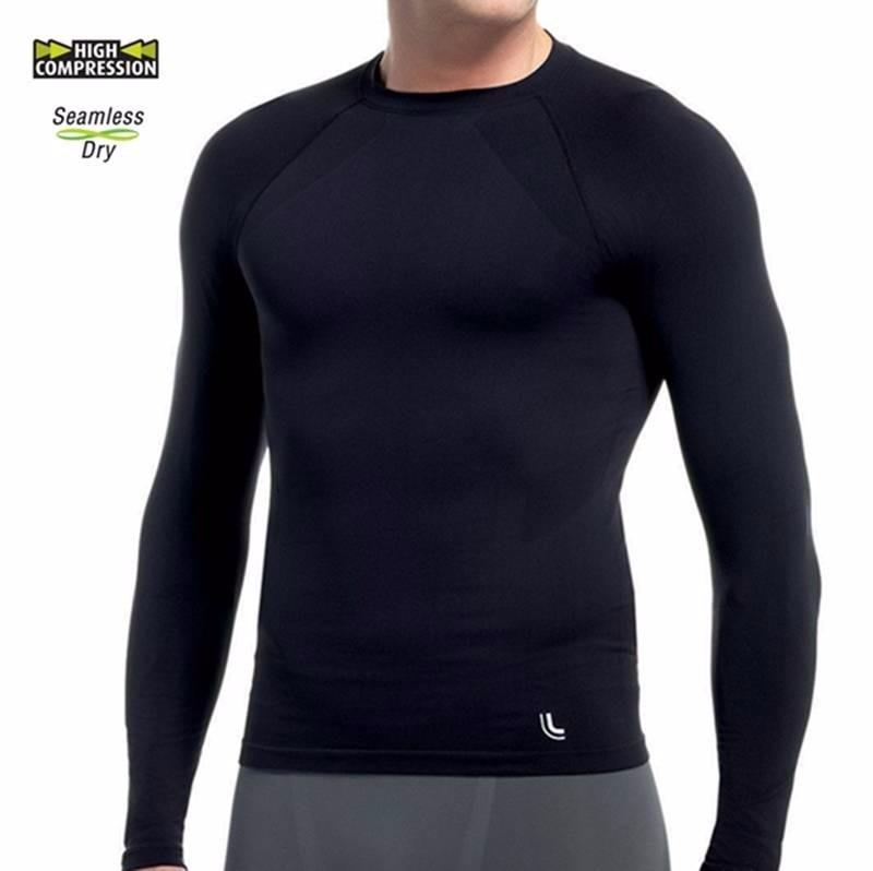 05e15ebd3f Conjunto Térmico Masculino Camisa Manga Longa + Calça Lupo - R  194 ...