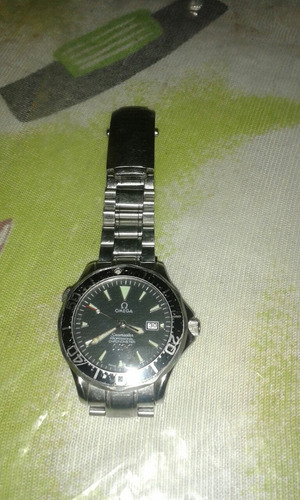 masculino ômega relógio