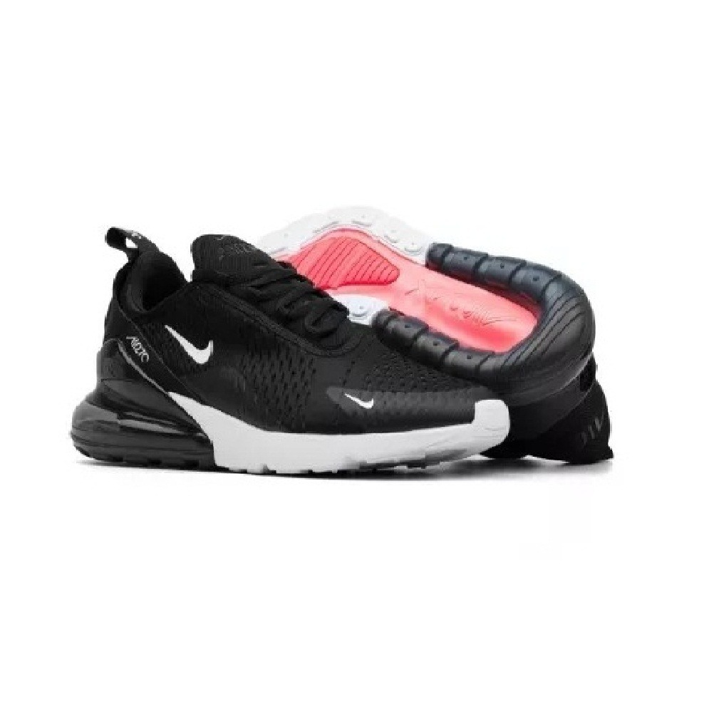 Masculino Nike Air Max 270 Original Lançamento 2018 - R  574 13832933e0f75