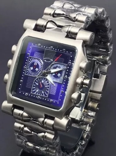 masculino oakley relógio