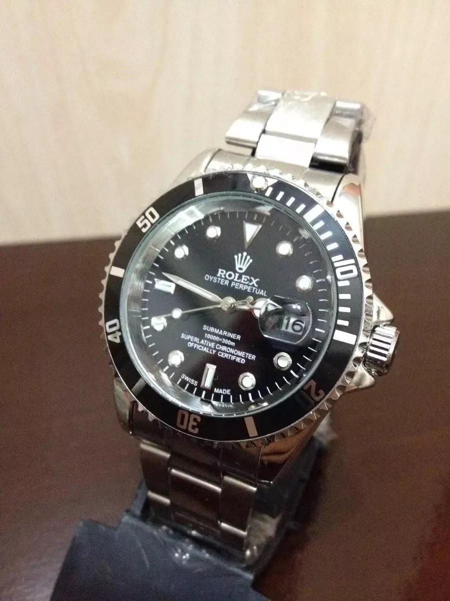 2efb7c7fb2c relógio masculino aço de pulso rolex submariner - barato · relógio  masculino pulso · masculino pulso relógio. Carregando zoom.