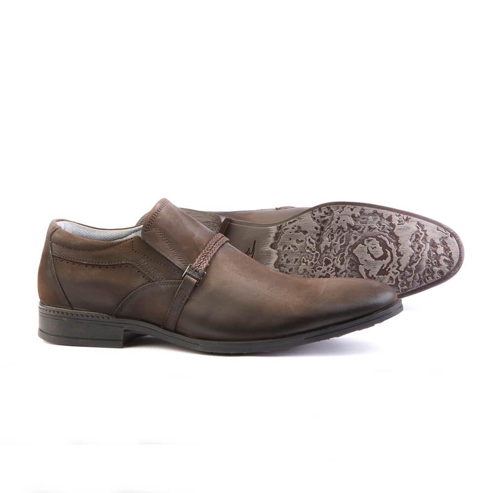 f7d74e4f002a1 Sapato Masculino Rafarillo Amsterdam Rato 6705-04 - R  199,90 em ...
