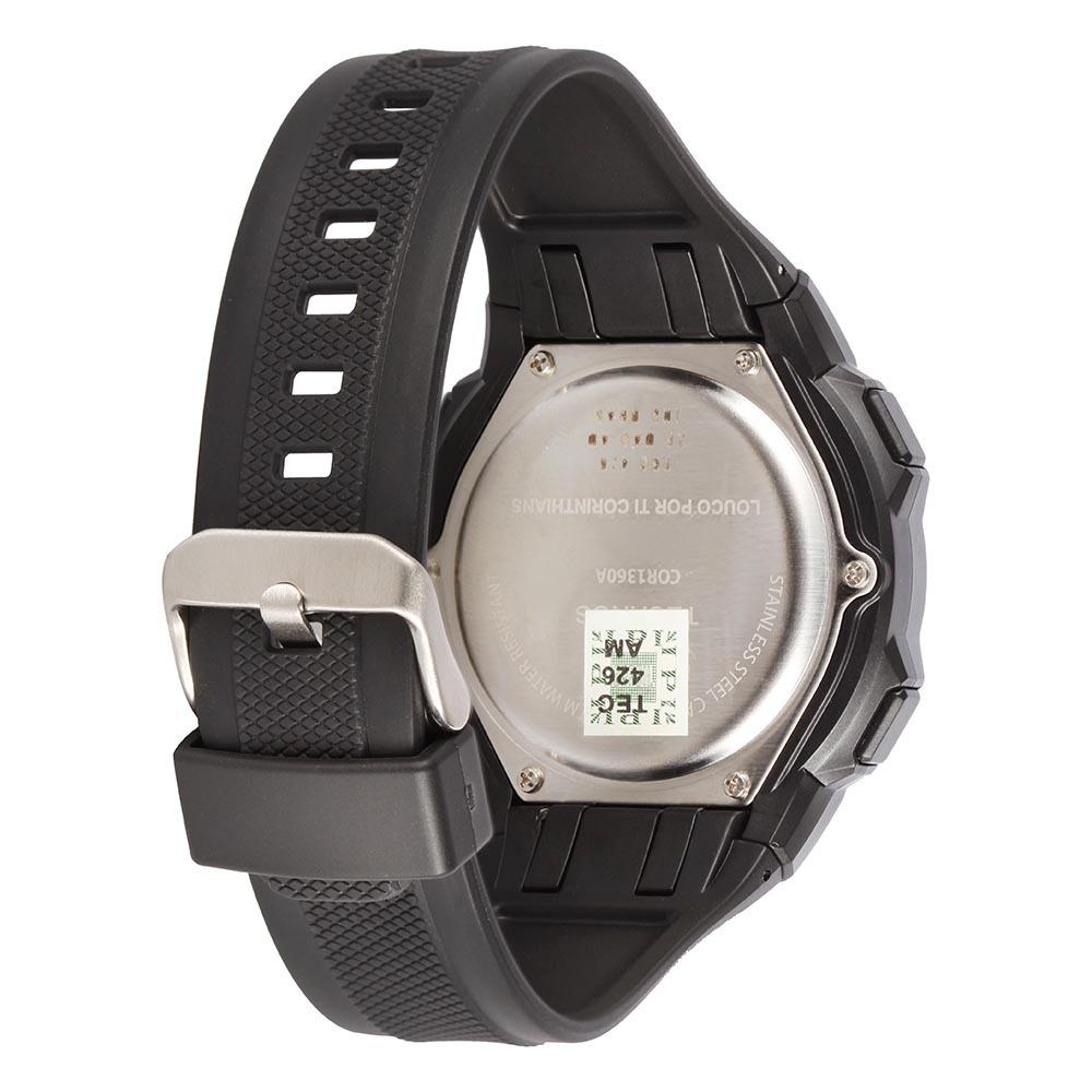 c5aad06cd66ec Relógio Masculino Technos Corinthians Digital Cor1360a 8p - R  145 ...