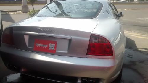 maserati coupe 2004