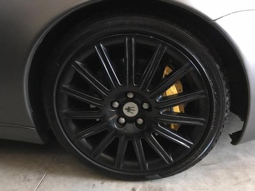 maserati coupé 4.2 cambiocorsa v8 gasolina 2p manual