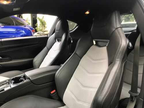 maserati granturismo 4.7 v8 gasolina sport mc shift