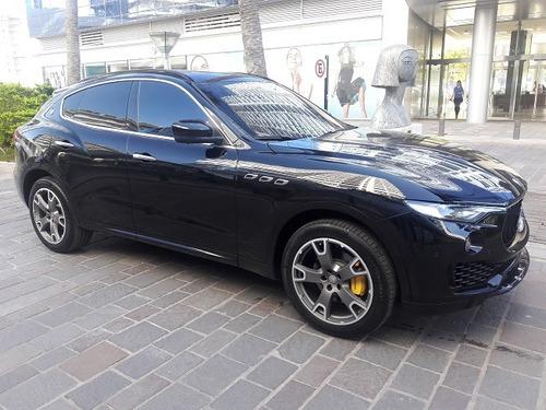 Maserati Levante - Madero Cars