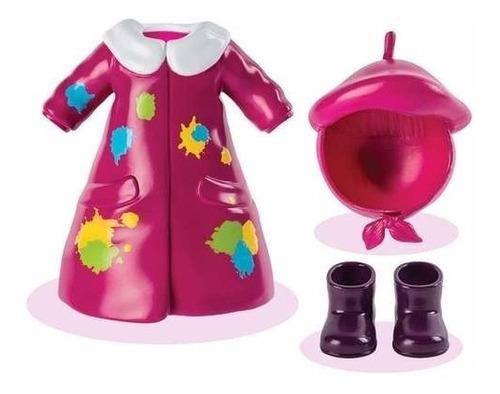 masha e o urso boneca snap n fashion pintora spin master