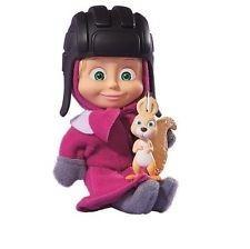 masha y el oso - muñeca con mascota - toy store
