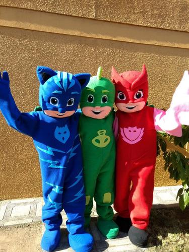 masha y oso, heroes disfraz corpóreos, disney otros