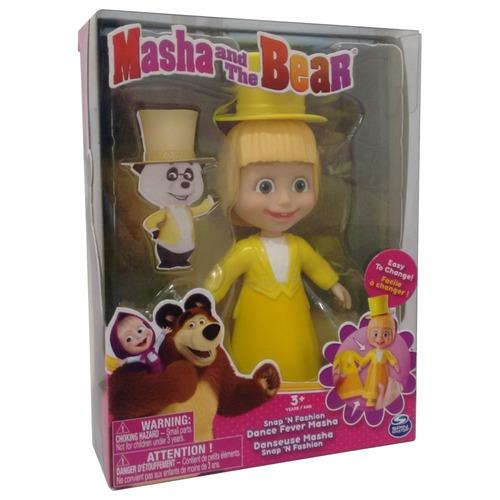 mashay el oso - snap n' fashion painter (4096)