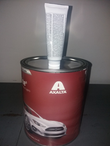masilla plastica de galon novolite de axalta