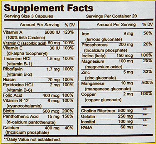 mason natural body hair skin y nails beauty formula vitamins