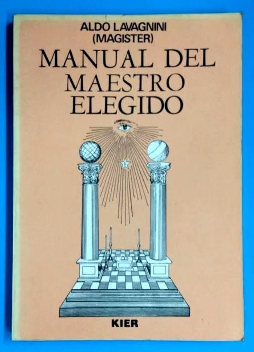 manual del maestro elegido aldo lavagnini pdf