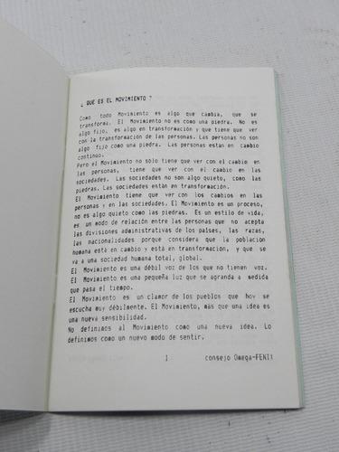 masonica. consejo omega fenix chile 1990