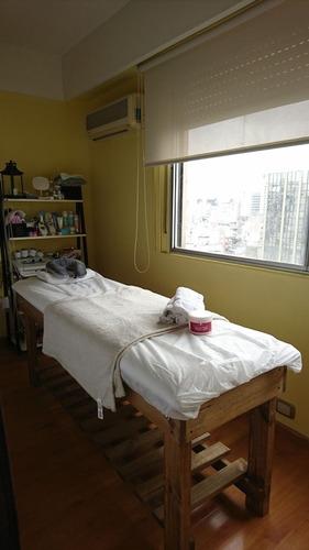 masoterapeutas profesionales en viamonte y maipú