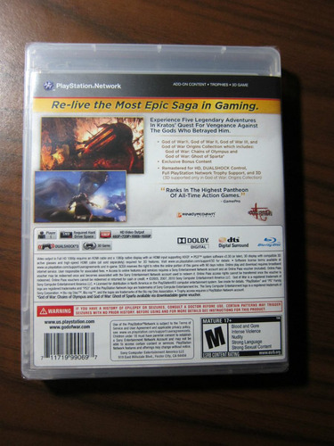 mass effect 3  juego playstation 3   ps3