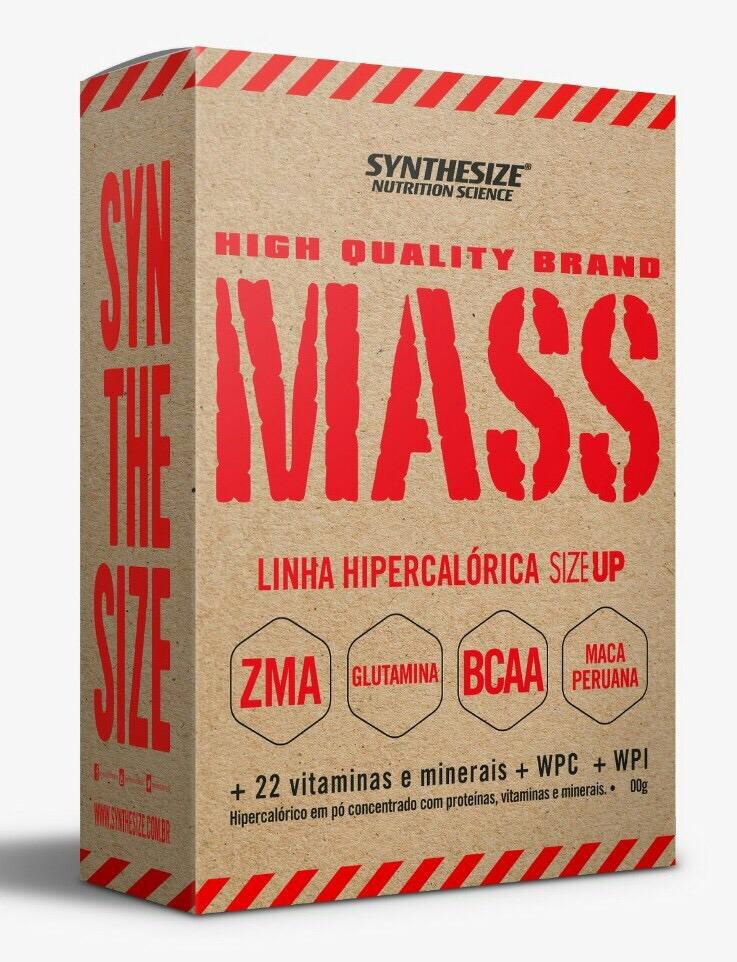 f7fc77a27 Massa Hipercalorico 2.8kg (valor Para Revenda) - R  59