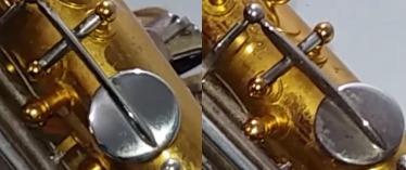 massa lustradora galassine para instrumentos musicais