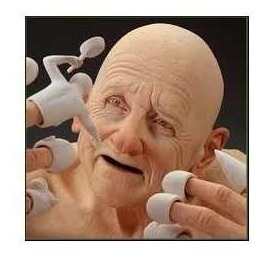 massa modelar profissional plastilina modeling clay pele 2kg
