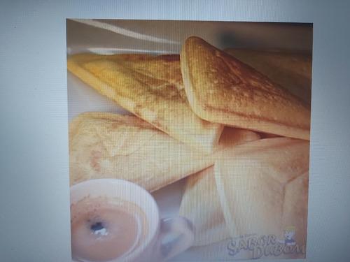 massa p/ pão de queijo balde 4kg s/glúten 45 reais marca top