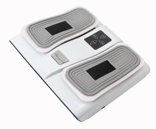 massageador de pé vibratório wct fitness 55555509 fisio