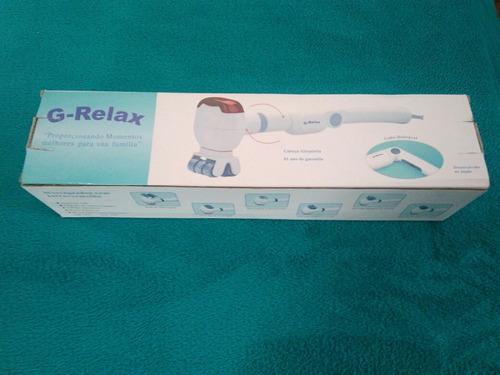 massageador eletrico usado 110w