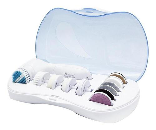 massageador facial escova de limpeza facial peeling instrume