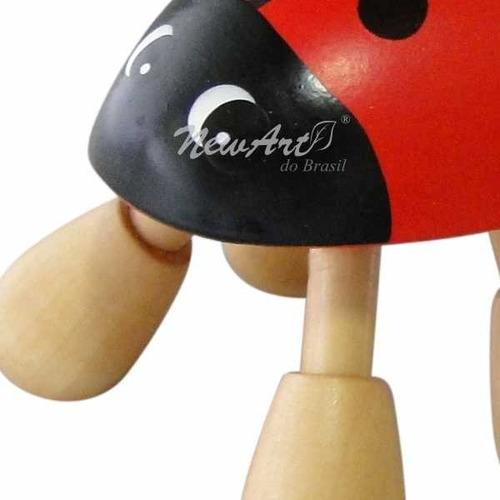 massageador madeira corporal joaninha-ref.023