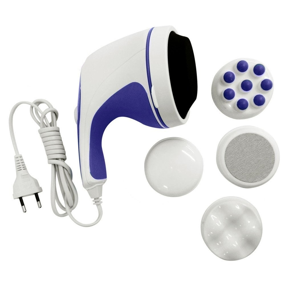 Aparador Comedor Moderno ~ Massageador Orbital Celulite Corporal Portatil Relaxe R