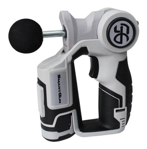 massageador pistola smartgun