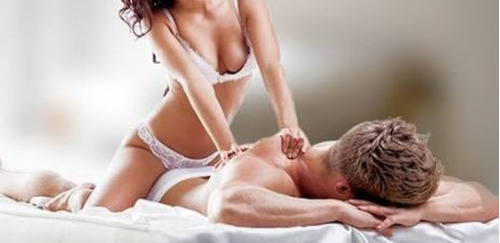 massagem a domicílio
