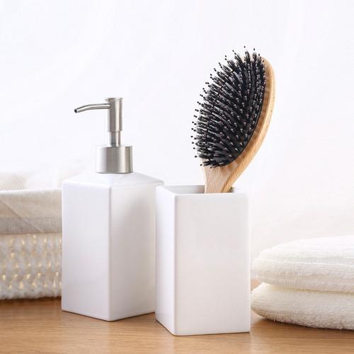 massagem do couro cabeludo anti-estático pente salão styling