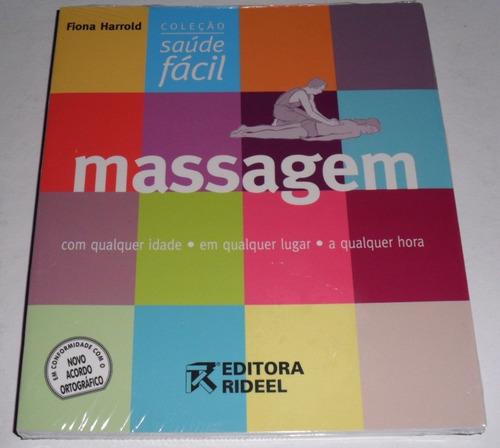 massagem facil - simples e eficaz para pessoas ocupadas
