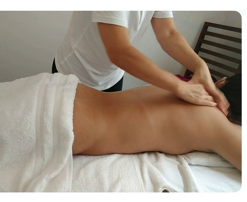 massagem ilhéus relaxante/terapêutica