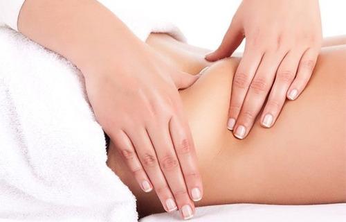 massagem modeladora 4 sessões 220,00