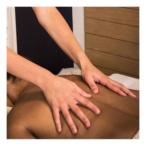massagem relaxante massoterapia