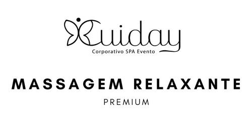 massagem relaxante premium