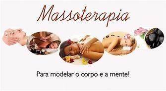 massagem relaxante terapeutica