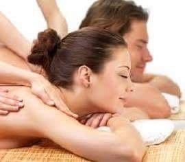 massagem terapeutica/tantrica