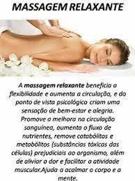 massagens terapêuticas para alivio da dor