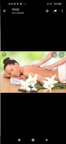 massagens todos os tipos para todas as pessoas que precisar