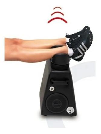 massagiador yok semi novo uma semana de uso