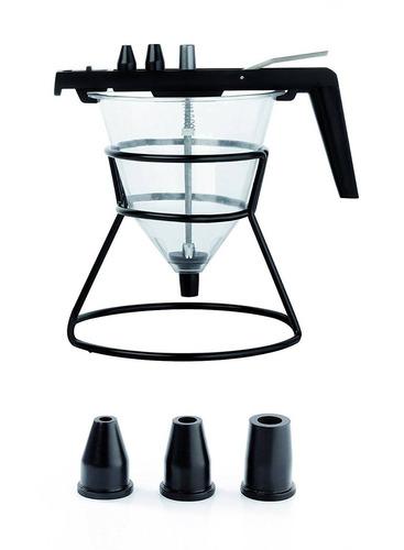massari pinocchio calado confectionary funnel + envio gratis