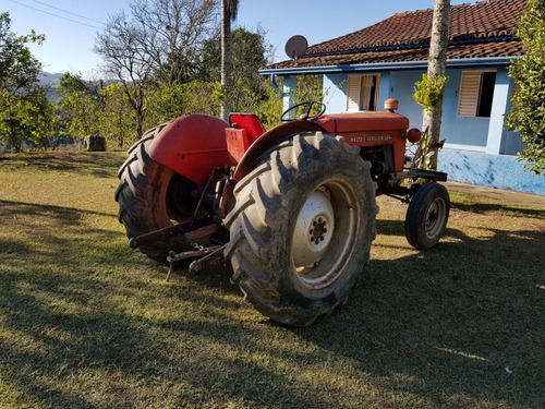 massey fergurson 50 x - maquinas agricolas