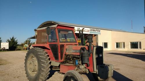 massey ferguson tractores