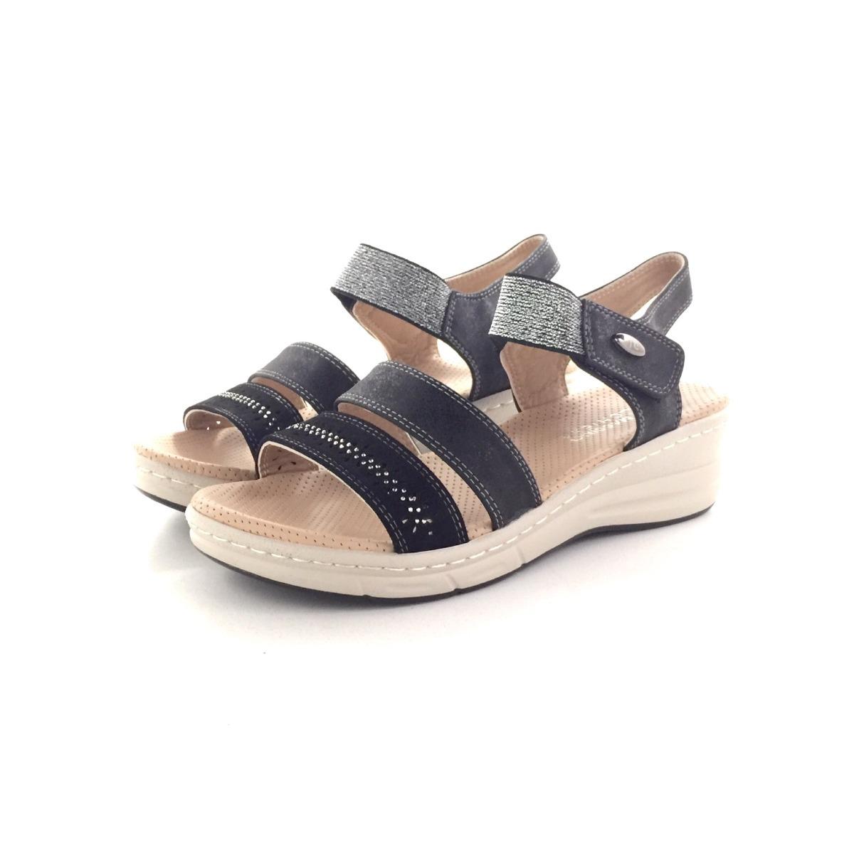 c9e1a224 Massimo Chiesa Dominga Sandalia El Mercado De Zapatos! - $ 1.790,00 ...